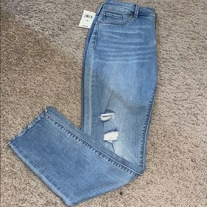 NWT - Lucky Lolita Skinny Jeans - Size 29